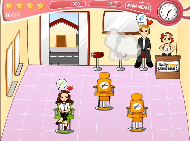 Jeux pour fille gratuit et en francais jeux ds a - Jeux de fille gratuit de cuisine et de coiffure ...